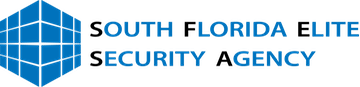South Florida Elite Security Logo