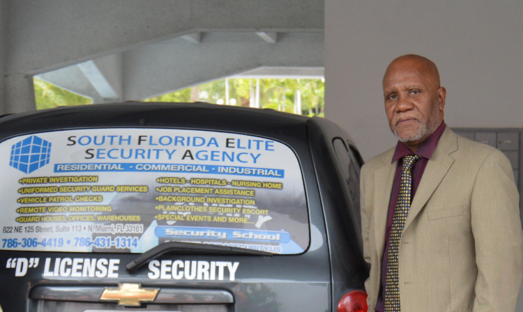 About Us – South Florida Elite Security